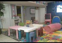 Montessori Childcare 7 days Pick/Drop