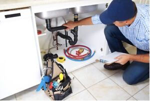 Plumber Available: Clogged Drain? Call (647)548-8040