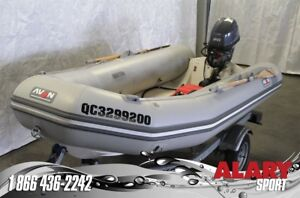 2010 other Avon Inflatable PNEUMATIQUE AVON  R340 RIB/ MOTEUR