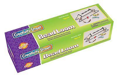 NEW Chenille Kraft Creativity Street Bead Loom Kit