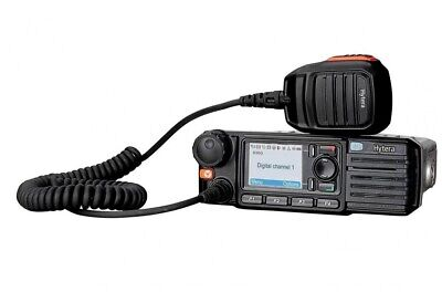 Hytera Md782i-g With Gps And Xpt Enabled. Newprice Reduced