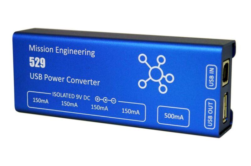 Mission Engineering 529 USB Power Supply