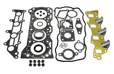 GK Gasket Set Cylinder Head Fits 1995-97 Suzuki Swift 1.3L, 95-97 Geo Metro 1.3L