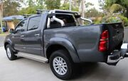 2012 SR5 3.0 turbo diesel Dual cab HILUX price reduced Summerland Point Wyong Area Preview