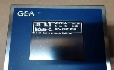 Br Power Panel 400 4pp420.0571-k15