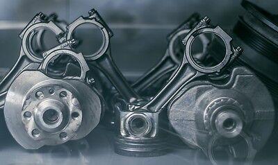 Crankshaft from APS
