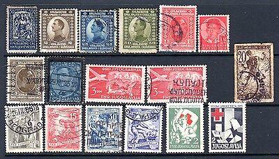 Yugoslavia selection [316]