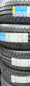 P225-60-16 Unused Tires Michelin Pilot Alpin 3 WINTER