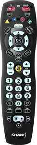 Dog Eat Your Shaw Remote?