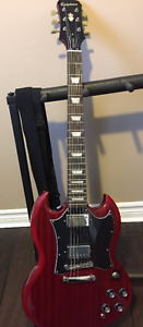 Epiphone SG-400 PRO *new* condition