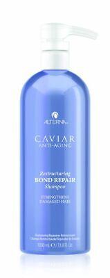 ALTERNA Caviar Restructuring Bond Repair (RepairX) Aufbau Shampoo 1000 ml