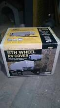 33 ft 5th wheel motorhome cover West Lakes Charles Sturt Area Preview