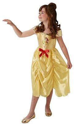 RUB 3620540 Belle Disney Kinder Kostüm Die Schöne und das Biest Prinzessin