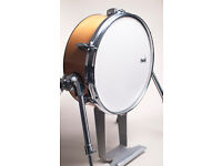 YAMAHA RHP 120KP - DTXtreme Bass-Drum, Birch-Shell, Made in Japan