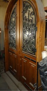 exterior front entry doors