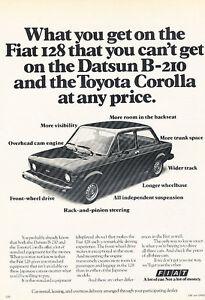 1977-Fiat-128-More-Classic-Vintage-Advertisement-Ad-D28
