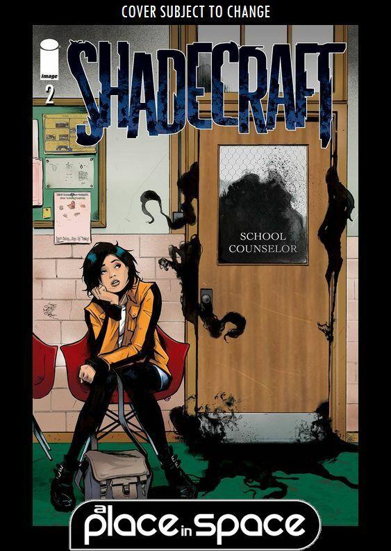 SHADECRAFT #2A (WK17)