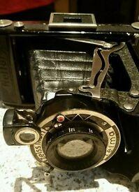 Zeiss ikon vintage camera