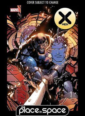 X-MEN, VOL. 4 #7A (WK09)