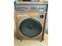 Carlsbro cobra sherwood 90 acoustic amp