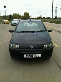 For sale or swap fiat punto