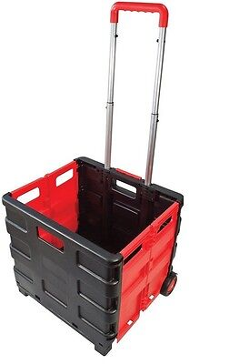 Brand New Am-Tech Folding Boot Cart
