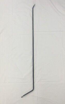 New Metal Tube Assembly 11612242 42 0.25 O.d. Swivel Nut Inverter Flare Single