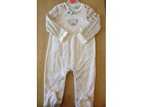 John Lewis 2 piece outfit 9-12 months