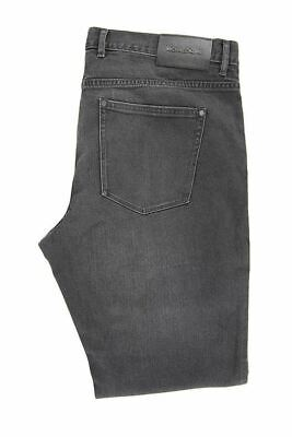 Michael Kors dark grey jeans slim fit W36 L32 RRP130 New with...