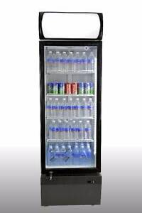 370 Litres Single Glass Door Display Commercial Fridge Perth Perth City Area Preview