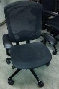 Teknion Contessa Task Chair; Office Chair