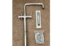 **BRAND NEW** STANDING BATH TAP (with shower attachment)