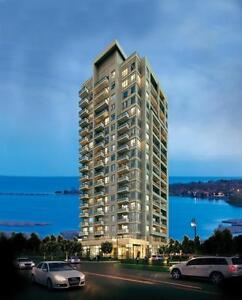 1 Bed + Bath top floor Penthouse Condo for Rent - SF2