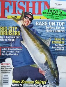 Fishing-World-Magazine-November-2011-Bass-On-Top-Gun-Tactics-For-Giant-Kings