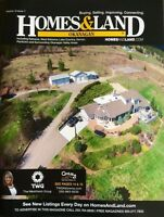 Aerial Photos & Video of Real Estate (Drone)