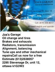 Excellent oil change price Gatineau Ottawa / Gatineau Area image 5