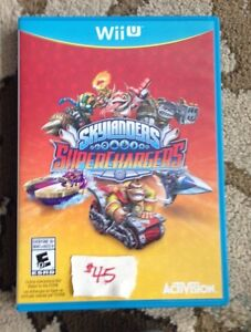 Superchargers Starter set for Wii U London Ontario image 2