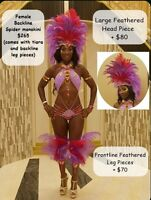 Female looking for company for caribana!!