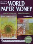 Catalog of World Paper Money, Modern Issues - 1961 ...
