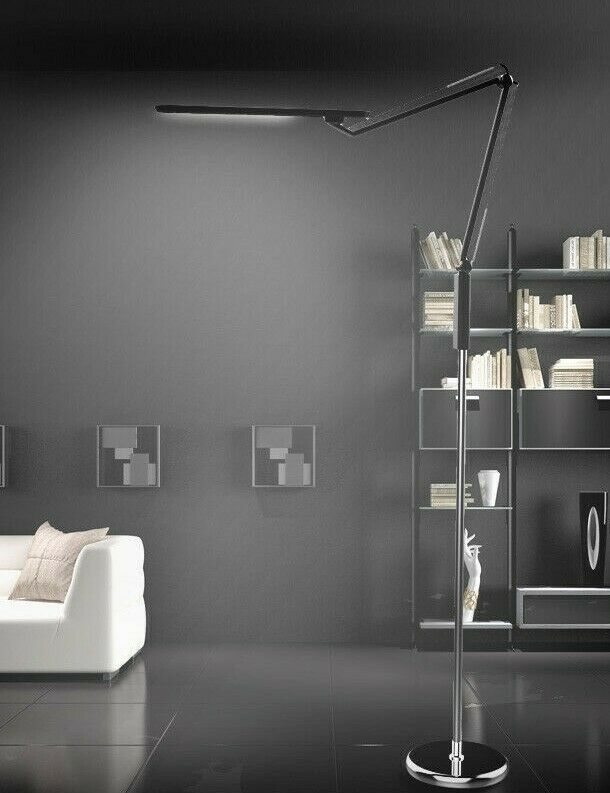 Luxury LED Floor Standing Lamp For Home/Apartment/Interiors