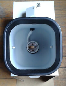 4-Ft Track Lighting  Fixture- As New