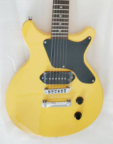 GOLD Color FFDCS FIREFLY Electric Guitar