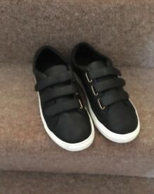 Next ladies size 5 trainers pumps