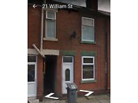 3 bed property to rent in central Rotherham