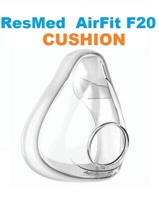 Resmed AirFit F20  Cushion Full Face Cushion or Headgear Parts Full Face Cushion