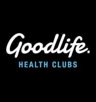 GOODLIFE GYM MEMBERSHIP - ALL CLUBS *will pay half of admin fee*