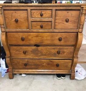 Antique dresser - amazing condition