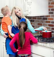 IN HOME LESSONS - GREAT FOR BUSY FAMILIES!