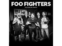 Foo fighters London 22nd June