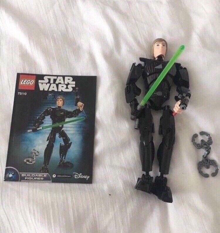 Lego STARWARS - Luke Skywalker